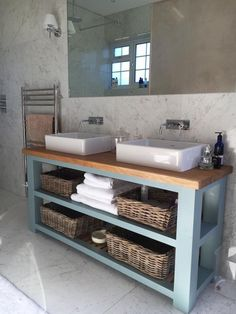 rustic oak bathroom furniture. Solid Oak Vanity Unit Washstand Bathroom Furniture Bespoke Rustic