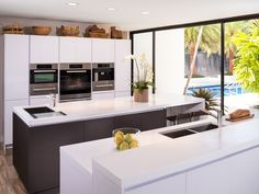 Significant Contemporary, Palm Beach FL Single Family Home - Palm Beach Real Estate