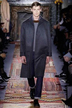 Valentino Fall 2014 Menswear - Collection - Gallery - Style.com