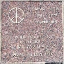 Image result for janis joplin gravesite