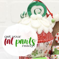 Chocolate and candy canes and cocoa oh my! Check out our goodies at Real Deals on Home Decor!