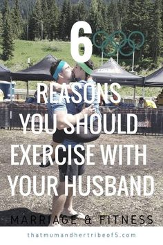 6 Amazing things that will happen in your relationship when you decide to commit to health and fitness goals with your significant other! Reach your goals faster, grow together and establish a really special bond! Fitness Motivation, Fitness Goals, Fitness Plan, Wellness Fitness, Personal Fitness, Physical Fitness, Family Fitness, Muscles In Your Body, Fit Couples