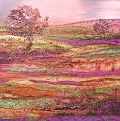 Two Trees  by Judith Reece by Dakota Smith