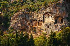 King Tombs   by ~sacmaluk