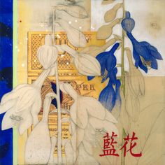 Michael Mew / blue-lilly