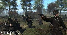 Verdun - PS4 Review