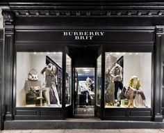burberry building chicago - חיפוש ב-Google Burberry Shop 519a2de645308