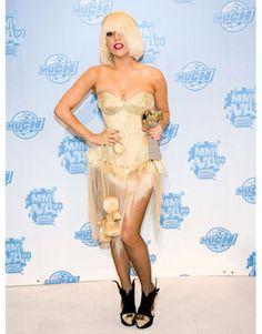 The Lady Gaga Effect