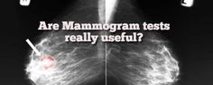 Anand Lab: Are Mammogram tests really useful in all women to ...