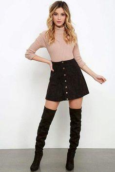 The skirt!!
