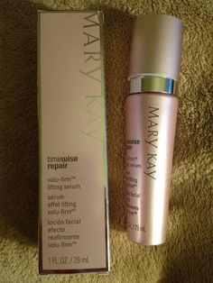 TimeWise Repair® Volu-Firm® Lifting Serum ** Find out more details by clicking the image : Face Oil and Serums
