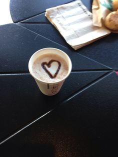 Starbucks y Cata