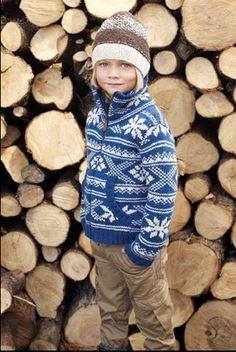 Comfy cozy clothing via Country Road Boys Fashion fall winter wear style Cute Outfits For Kids, Cute Kids, Boy Outfits, Boys Fall Fashion, Baby Boy Fashion, Kids Boys, Baby Kids, Boys Wear, Knitting For Kids