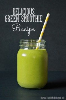 ... green smoothie tropical green smoothie recipe more healthy smoothies