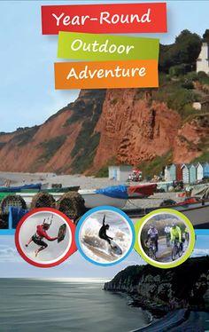East Devon year-round outdoor adventure