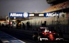 Al via la nuova stagione di F1, cosa dobbiamo aspettarci? Ad una settimana dall'inizio del Campionato Mondiale di F1 ci siamo divertiti a fare delle previsioni su quella che sarà la prossima stagione.  Ad una settimana dall'esordio mondiale, all'Albert Pa #f1 #stagione