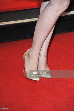 Photo d'actualité : French actress Ludivine Sagnier attends 'The...