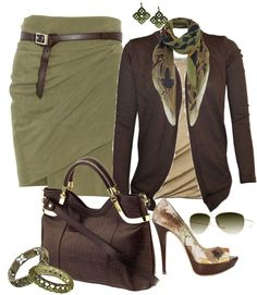 """""""Smart Casual"""" by ccroquer on Polyvore"""