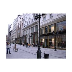 Oh love the city:) ❤ liked on Polyvore