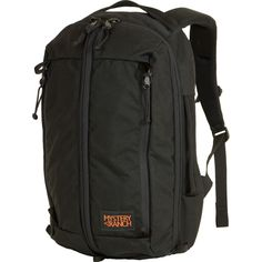 Mystery Ranch Java Pack - Black