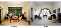 The Legacy of Jackie O's Decorating Style