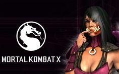 Midway Games, Mortal Combat, Mileena, Arcade Machine, Fighting Games, Mad, Fanart, Gaming, Maids