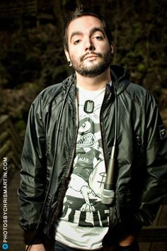 Jeremy McKinnon...one of the coolest guys in da worrlldd