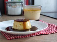 Réalisez simplement ces petitescrèmes parfumées à la vanille à renverser, et nappées d'un délicieux caramel… Un dessert régressif à souhait ! Voici une recette facile et rapide à conco…