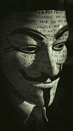 Search free hacker Ringtones and Wallpapers on Zedge and personalize your phone to suit you. Joker Hd Wallpaper, Hacker Wallpaper, Eyes Wallpaper, Vendetta Tattoo, Ideas Are Bulletproof, The Fifth Of November, Best Wallpapers Android, Anonymous Mask, Guy Fawkes