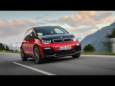BMW I3 Review Specification & Presentation - YouTube Bmw I3, Rear Wheel Drive, Brake Pads, Presentation, Youtube, Youtubers, Youtube Movies