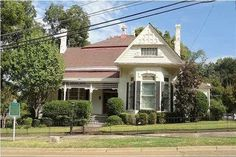 Grand Queen Anne | CIRCA Old Houses | Old Houses For Sale and Historic Real Estate Listings