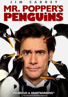 Another great comedy by the creators of Liar Liar and Almighty Bruce. 2 of my favorite films. This new movie about birds should be funny and entertaining as well I am really looking forward to seeing it this weekend.