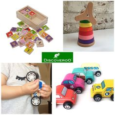 - Love Australia - One of our favourite Aussie brands is Discoveroo. Australian Animals Alphabet Windmill stacker Police cars Beach cars all gorgeous and made from wood. Quality and style. http://ift.tt/2dbeMys