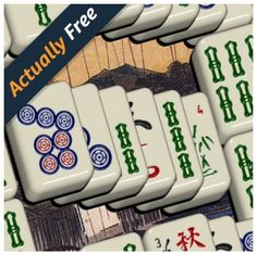 "Free Amazon Android App of the day for 11/03/2015 only! Normally $1.99 but for today it is FREE!! Mahjong Genius – Underground Product Features 130+ multi-layer layouts with feature backgrounds and sounds Mahjong Solitaire standard rules Additional ""3-tile match"" and ""Halves"" games are supported Standard, Race, Chase and Memory Modes Game save/resume feature Multiple tilesets, Christmas themed layouts, wall components within board layouts Flip and Invert board, Shuffle and Hint"