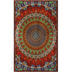 Grateful Dead - Bear Vibrations 3D Tapestry on Sale for $26.95 at HippieShop.com