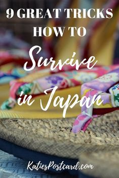 With its unique habits and rules, Japan is a country like no other in the World. It can be quite overwhelming, especially when you don't know the language. However, there is a lot of ways how to make your life easier. We put together our list of 9 great tips to help you survive in Japan without speaking Japanese. Keywords: Travel; Tokyo; Culture; Photography; Kyoto; Suica;