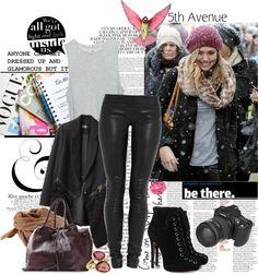 """Celeb Closet: Elizabeth Olsen"" by bklana ❤ liked on Polyvore"