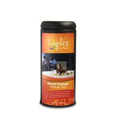 Blood Orange Tea of Cuples Tea House at $12.99
