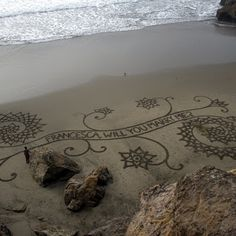 Andres Amador Land Art