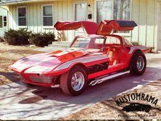 Show car The Condor Corvette Summer, Corvette C2, Classic Corvette, Chevrolet Corvette, Pontiac Gto, Little Red Corvette, Yacht Builders, Boat Accessories, Hot Cars