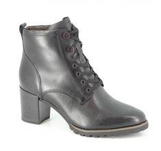 Bercolini Kényelmes cipők Tamaris, női, boka, textil