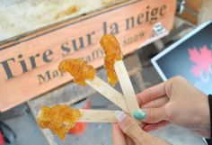 Toronto To Get Real Sugar Shack Serving Maple Syrup Treats