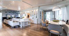 Celine Dion House - Celine Dion Jupiter Island House - ELLE DECOR