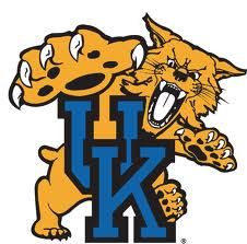 The Kentucky Wildcats....