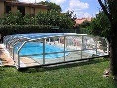 16 Ideeën Over Zwembad Overkapping Zwembad Zwemmen Zomer