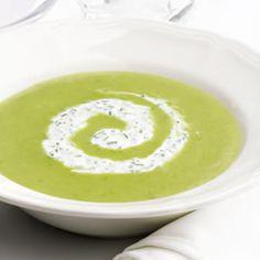 GARDEN-FRESH ASPARAGUS SOUP *Large saucepan.  http://www.recipe.com/garden-fresh-asparagus-soup/?sssdmh=dm17.592361=nwdr041512=3041269509