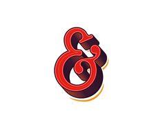 #ampersand