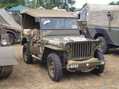 Willys Mb, Hummer, Antique Cars, Vintage Cars, Jeep Wrangler, Military Vehicles, Automobile, Monster Trucks, Ford