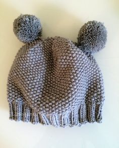 LimeRantu: Tupsupipo, rusettipipo ja lapaset Knit Crochet, Crochet Hats, Crochet Home Decor, Fun Projects, Knitted Hats, Diy And Crafts, Knitting, Sewing, Kids
