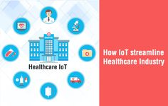 IoT healthcare facilities are taking steps to eliminate time wasted checking process. Healthcare businesses are using sensor technology to monitor patients from their home
